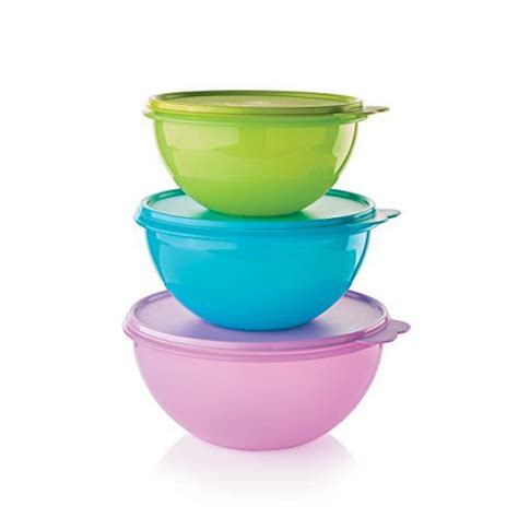 Tupperware My Pony Mug 3pcs tupperware wonderlier 174 bowl 3 pc set all purpose bowls are a time tupperware favorite