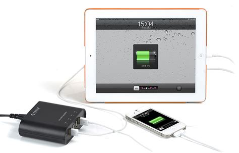 Dijual Orico Usb Charging Station For Smartphone And T Xe 76c orico 4 port multi usb charging stat end 4 14 2018 9 52 am
