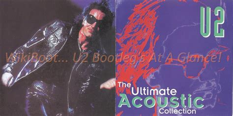 U2 By U2 Exclusive And The Ultimate Guide To One Of The Worlds Most Legendary Bands by U2 Compilation The Ultimate Acoustic Collection