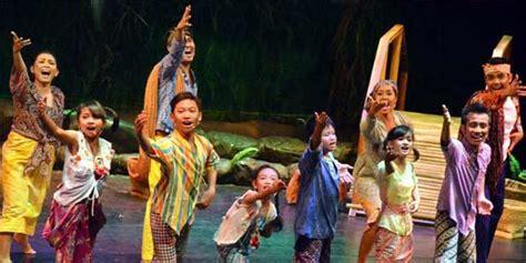 film drama musikal anak indonesia koeng anak indonesia ka in hadirkan drama musikal