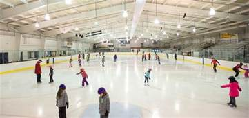 Skating Rinks In Olympic Sized Skating Rink Coming To South Reno Parc