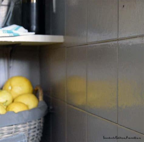 pintura de azulejos cocina kit para pintar azulejos de ba 241 os y cocinas