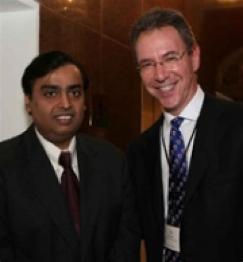 Mba Future Leader Stanford by Reliance Industries Creates Fellowships For Indian Mba
