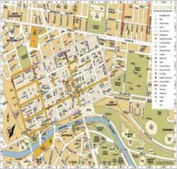 map of melbourne florida melbourne map