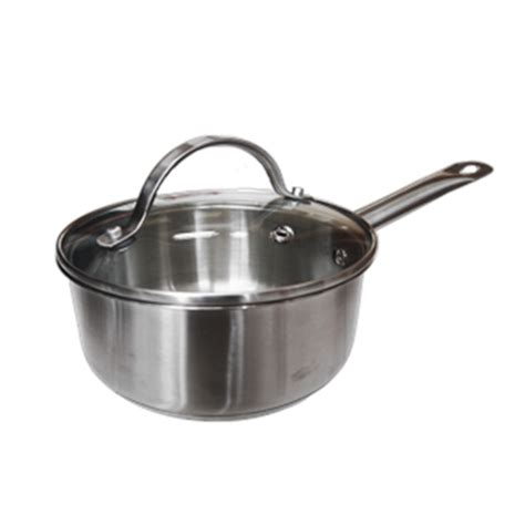 Panci Fincook jual panci sauce pan fincook stainless steel sp1805ssgl