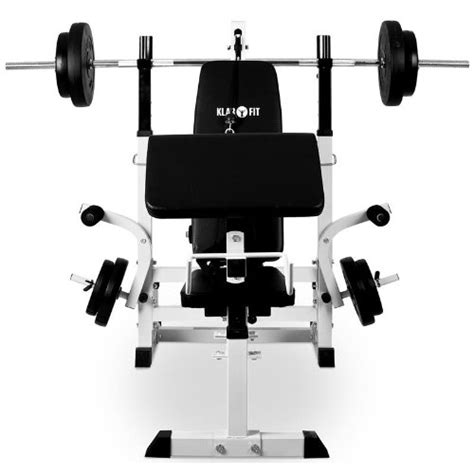 Banc De Musculation Guidée by Appareil Musculation Charge Guid 195 169 E