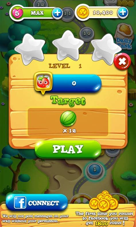 design game for android 28 best images about game ui win level up screens on