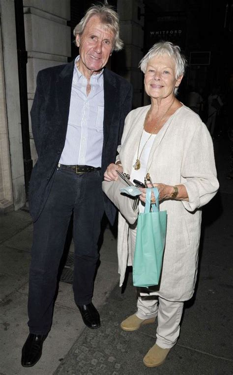 judi dench on beating failing eyesight bad knees and 382 best images about judi dench on pinterest actresses