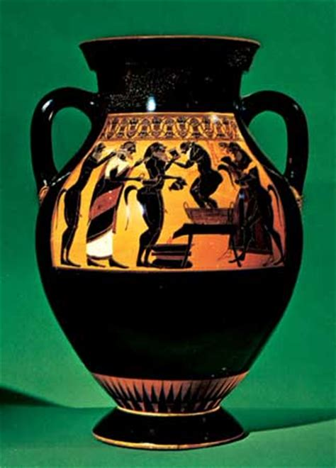 Ancient Hora Vases by 404 Page Not Found Error Feel Like You Re In The