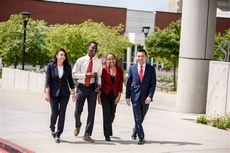 Mba Salt Lake City by Eccles School S Mba Program Jumps 13 Spots Into Top 50