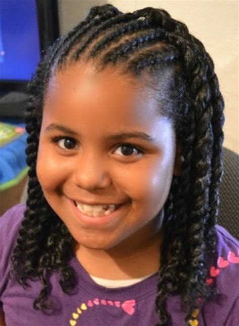little black girls twist hairstyles black little girl hairstyles
