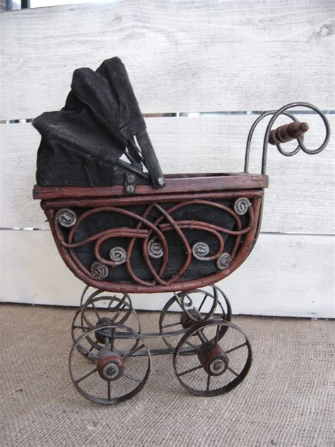 246 Best Images About Baby Buggy S Carriages High Baby Carriage Crib