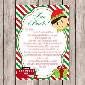 40 fun amp creative christmas elf on the shelf printables