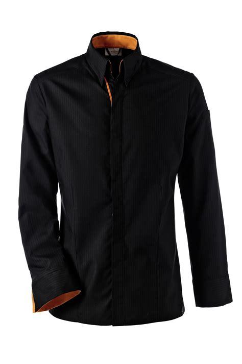 giacche cucina giacche da cucina collins nero