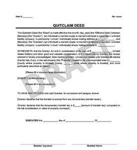 How To Report Grantor Letter On 1040 Indiana Quitclaim Deed Null And Void