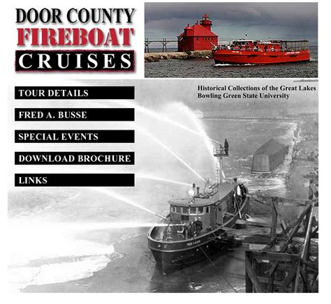 fireboat cruise chicago fire boat the joseph medill 171 chicagoareafire