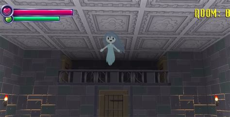 gems spooky s house of jump scares surprisingly