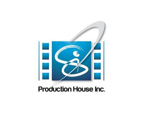 production house logo design si production house inc logo design hiretheworld