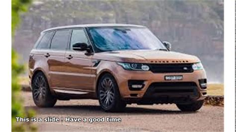7 seater land rover used range rover lwb 7 seater car reviews 2018