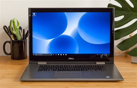 dell inspiron 15 5000 2 in 1 review and benchmarks