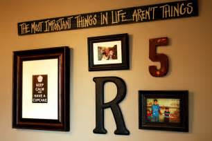 Picture Frame Wall Decor by Picture Frame Wall Decor Design Ideas Nationtrendz