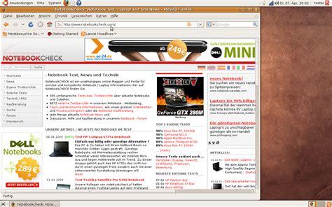 Hp Zu Ubuntu test hp 550 notebook notebookcheck tests
