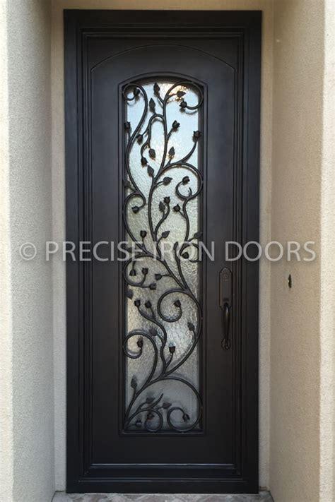 Iron Front Door Prices Iron Doors Entry Iron Door Custom Wrought Iron Doors Wholesale Price