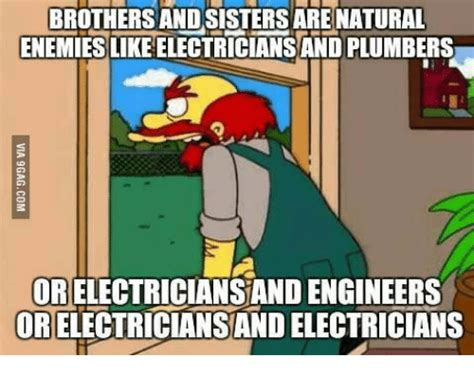 Electrician Memes - 25 best memes about funny electrician meme funny electrician memes