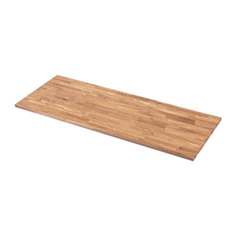 Kitchen Countertops Options Ideas by Hammarp Countertop 98x1 1 8 Quot Ikea