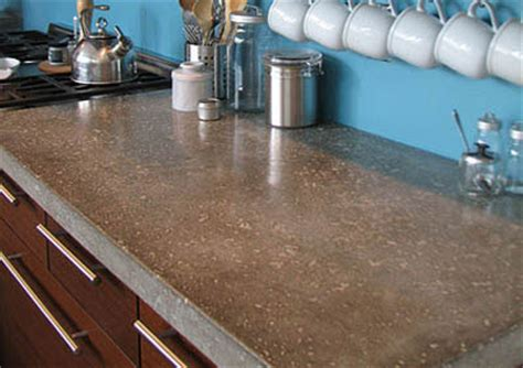 tiled bench tops concrete worktops concrete countertops concrete