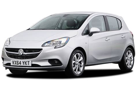 vauxhall corsa vauxhall corsa hatchback mpg co2 insurance groups