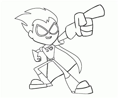 teen titans go beast boy coloring teen titans go coloring pages to download and print for