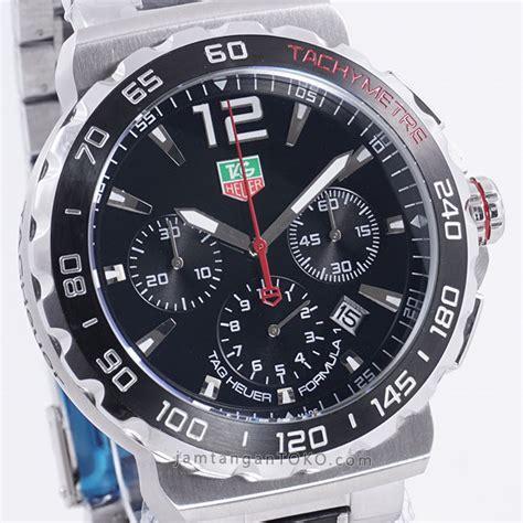 Harga Jam Tangan Merk Tag Heuer harga sarap jam tangan tag heuer formula 1 chronograph