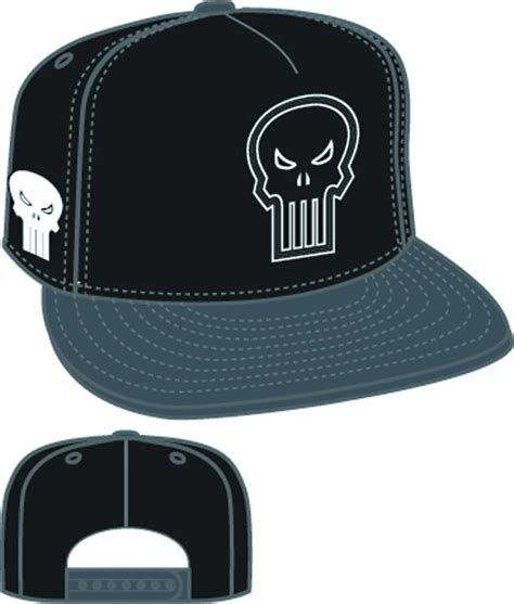 Topi Snapback Punisher Buy Side mar131758 neon sign punisher symbol snapback cap