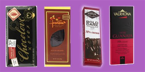 10 best dark chocolate bars in 2016 dark chocolate candy