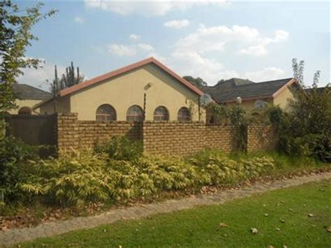 Absa Foreclose Houses Potchefstroom Absa Repossessed 5 Bedroom House For Sale In Benoni