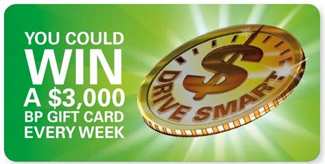 Bp Gift Card Nz - bp win a 3 000 bp gift card every week gimme co nz