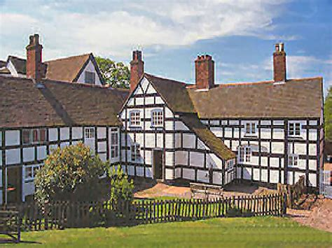 boscobel house albrighton and district civic society