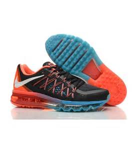 new shoes 2015 new nike air max 2015 running shoes black jade