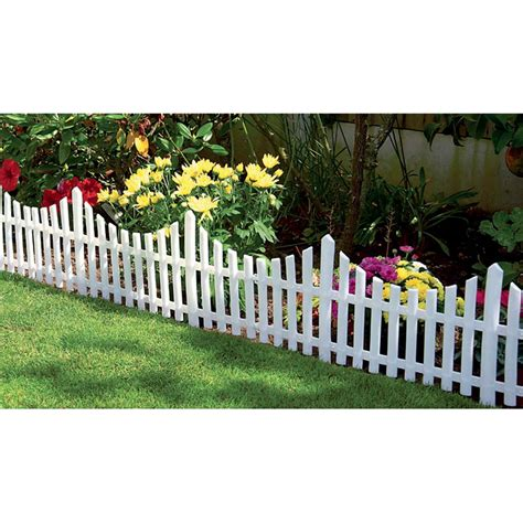 Decorative Garden Fencing Ideas Decorative Garden Fence Ideas