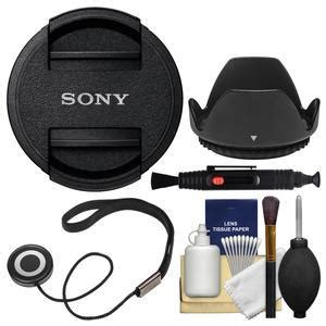 Sony 49mm Front Lens Cap Alcf49s sony lens canada