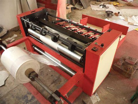 Paper Cover Machine - bag bottom gluing machine and paper cover machine