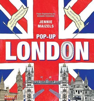 pop up london 1406321575 kids book review review pop up london