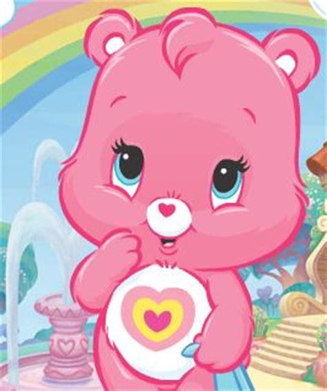 wonderheart bear | care bear wiki | fandom powered by wikia