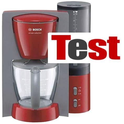 test koffiemachine test kaffeemaschinen die 14 besten filter kaffeemaschinen
