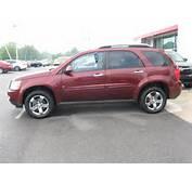 2008 Pontiac Torrent Lima OH 14376735