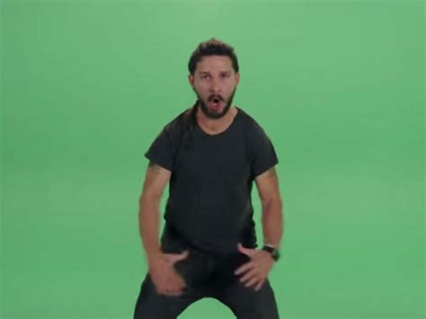 Just Do It Meme - shia labeouf s intense motivational speech just do it