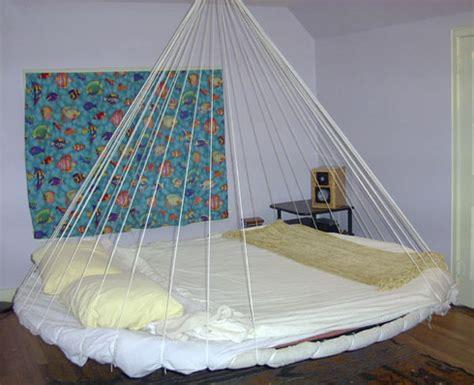 symbiotic bedroom