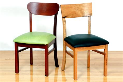Perth Dining Chairs Oslo Jarrah Marri Timber Dining Chairs Made In Wa Bespoke Furniture Gallery Perth