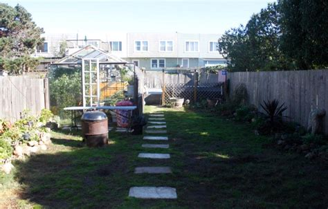 Backyard Bowls San Francisco The Bird Bath San Francisco California Confusion
